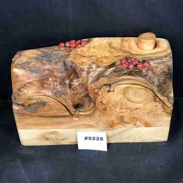 ladybird keepsake box 1