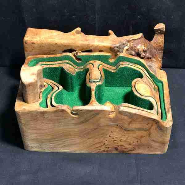 sleeping mouse keepsake box 3