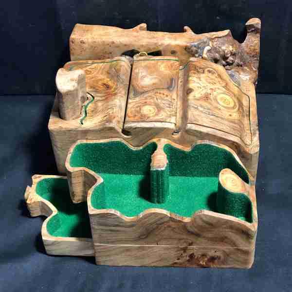 sleeping mouse keepsake box 5