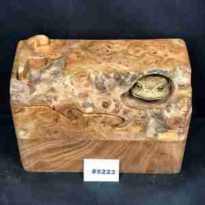 wooden toad box 1